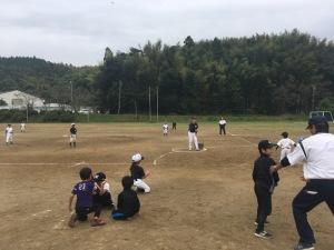 友遊ボール体験練習会